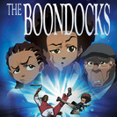 The Boondocks: Tom, Sarah and Usher