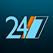 Icon for MotionX 24/7: Sleeptracker, Sleep Cycle Alarm, Snore, Apnea, Heart Rate Monitor, Weight Loss, Activity Tracker