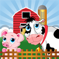 Farm Animals Digital Activity Pack: Games, Videos, Books, Photos & Interactive Play & Learn Activiti